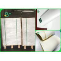 China 80gsm 100gsm Smooth Touch Good Stiffness FSC Wood Free Paper For Children 'S Magazine wholesale