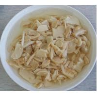 China Factory Price Premium NEW SEASON Canned King Oyster Mushroom Slice/;Whole in Brine wholesale