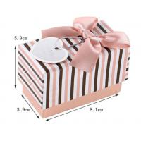 China Quality Paper Gift Box for Chocolate Packaging Service wholesale