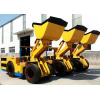 Buy cheap Robust Design Load Haul Dumper 5050 Mm Total Length For Small Envelope Sizes from wholesalers