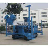 China Water Well Anchor Drilling Machine 4 Pieces Long Jacks For Multi Functional wholesale