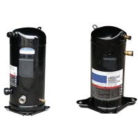 China 4HP Famous Copeland scroll compressor ZR48 for Air-conditoner Condensing Unit wholesale