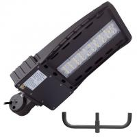 Buy cheap 60 Watt LED Parking Lot Lights 5000k 6000k 4000k Outdoor Sosen Power Driver from wholesalers