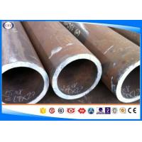China A106 Standard Carbon Steel Seamless Pipe Grade B or C Steel Material WT 2-150 Mm wholesale