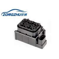 China Benz W212 / W251 Air Suspension Solenoid Valve For Mercede -Benz W212 A2123200358 wholesale
