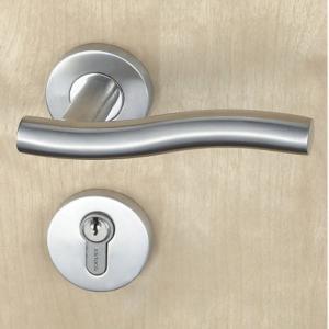 China Entrance ANSI Bakue / OEM 5050 Mortise Door Lock With 3 Same Brass Keys wholesale