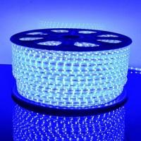 wholesale Led strip super bright smd3528 smd 60 beads with lights 220v voltage