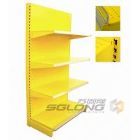 Buy cheap supermarket shelf,  retail shelves , superamarket gondola , wiremesh shelving , wire mesh shelf, wire shelf from wholesalers