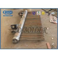 China Heat Exchange Power Plant Boiler Manifold Headers High Efficient Energy Saving wholesale