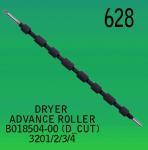 China B018504 Roller for Noritsu qss32 minilab wholesale