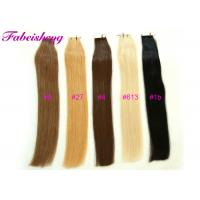 Buy cheap 100% Remy Hair Tape In Hair Extensions, 16' To 26