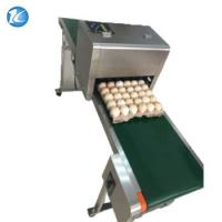 Buy cheap Professional Egg Breeding Machine Date Coding Machine One Year Warranty from wholesalers