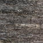 China Gray Granite Culture Stone Ledge Panel Wall Cladding Polished Surface wholesale
