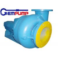 China ISO9001 Mission Centrifugal Pump 8×6×11 for handling slurries wholesale
