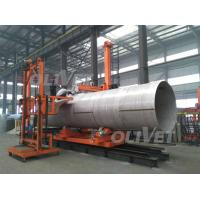 China Stainless steel tank fit-up plasma welding center wholesale