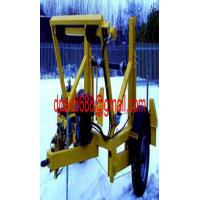 China Cable Drum Carrier&drum carriage wholesale