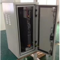 China Outdoor Walled Mounted or Pole Mounted Power System Cabinet, Telecom Cabinet, IP55 wholesale