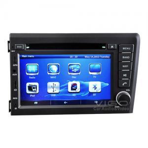 China Car Stereo For Volov S60/V70 2001-2004 Auto Radio Headunit Sat Nav Navigation Mutilmedia VVS7060 on sale