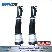 China Mercedes benz W220 Front Air Suspension Shock Air Spring on sale