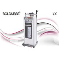 China Neck / Eyes Skin Lifting Monopolar RF Beauty Machine For Weight Reduction wholesale