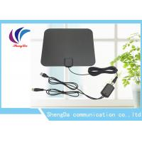 China UHF / VHF Outdoor HD digital TV antennaFreeview Local Channels With Amplifier on sale