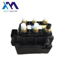 China Mercedes Benz W212 W251 Air Suspension Compressor Kit Air Pump Valve Supply Block 2123200358 wholesale