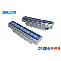 China 18W High Power LED Wall Washer Lights with Cree led and DMX512 for building outline wholesale