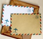 China self-adhesive packing slip envelope, Kraft Paper Mailers, Big Size envelope printing wholesale