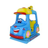 China Amusement MP3 Arcade Kiddie Rides W1920*D1020*H1730mm With 1 Year Warranty wholesale