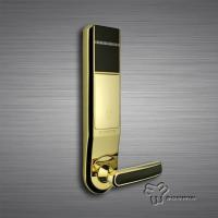 Buy cheap Electronic Hotel Door Lock with Smart Card (BW803BG-E) from wholesalers