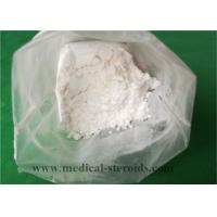 China CAS 721-50-6 Local Anesthetic Drugs Low toxicity Propitocaine Hydrochloride / Prilocaine HCl wholesale