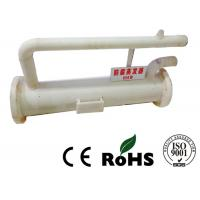 China Wastewater Treatment Tube Heat Exchanger Corrosion Resistant , ABS Shell Material wholesale