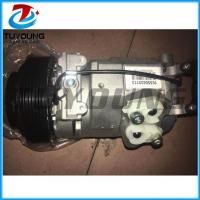 China 10S17C auto ac compressor Jeep Grand Cherokee II car air conditioning pump on sale
