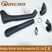 China Off Road 4x4 Snorkel for Nissan GU Patrol Wagon GU ( Y61 ) Series 4 wholesale