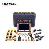 China Automotive Universal Scanner Foxwell GT80 PLUS Car Diagnostic Tool Professional with full complete accessories on sale