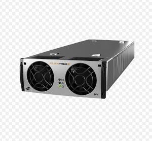 China 84.0 Amps 48V DC 5G Network Equipment Powerful Eltek Flatpack2 For Broadband / Network Access wholesale