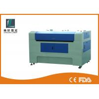 China Micro Pencil Co2 Laser Engraving Machine 10.64um Wavelength With Large Working Size on sale