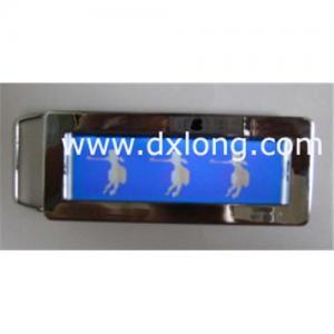 China LCD Belt Buckle/LED buckle, mini LED buckle, LED flash buckle, LED flashing buckle, LED fashion buck wholesale