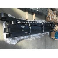 China HOWO 70 Tons Mining Dump Truck Spare Parts Front Leaf Springs WG9770520073 on sale