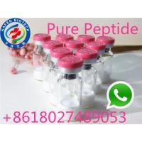 China 100% Factory Direct Supply Pure Polypeptide Ghrp-6 (5mg/vial) CAS 87616-84-0 wholesale