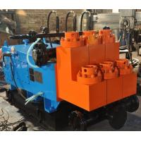 China Professional Reciprocating Plunger Pump For Mine And Metallurgical Industry on sale