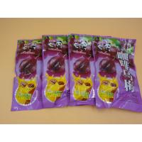 China Health Natural Sour Plum Dried Preserved Fruit With Chocolate Flavors wholesale