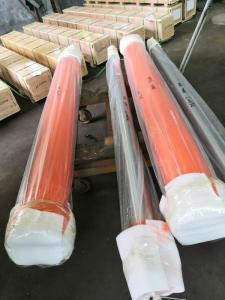 China Doosan  DH340 ARM    hydraulic cylinder TUBE wholesale