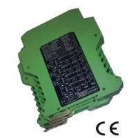 China 4-20mA signal isolator (DIN35 rail mounting) wholesale