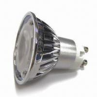 China LED Bulb for Tracking Light and Downlight with 100 to 240V AC Voltage, Available in Various Colors wholesale
