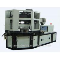 China auto ibm machine / injection stretch blow moulding machine wholesale