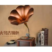 Industrial wind  phonograph craftwork Decoration