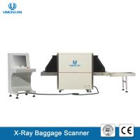 Buy cheap High Steel Penetration Security Baggage Scanner , X Ray Inspection Machine For from wholesalers