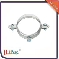 China Galvanized Scaffolding Steel Pipe Hanger Brackets , Pipe Hanger Supports on sale