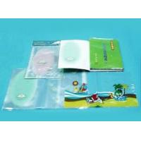 China Self-adhesive Book Cover on sale